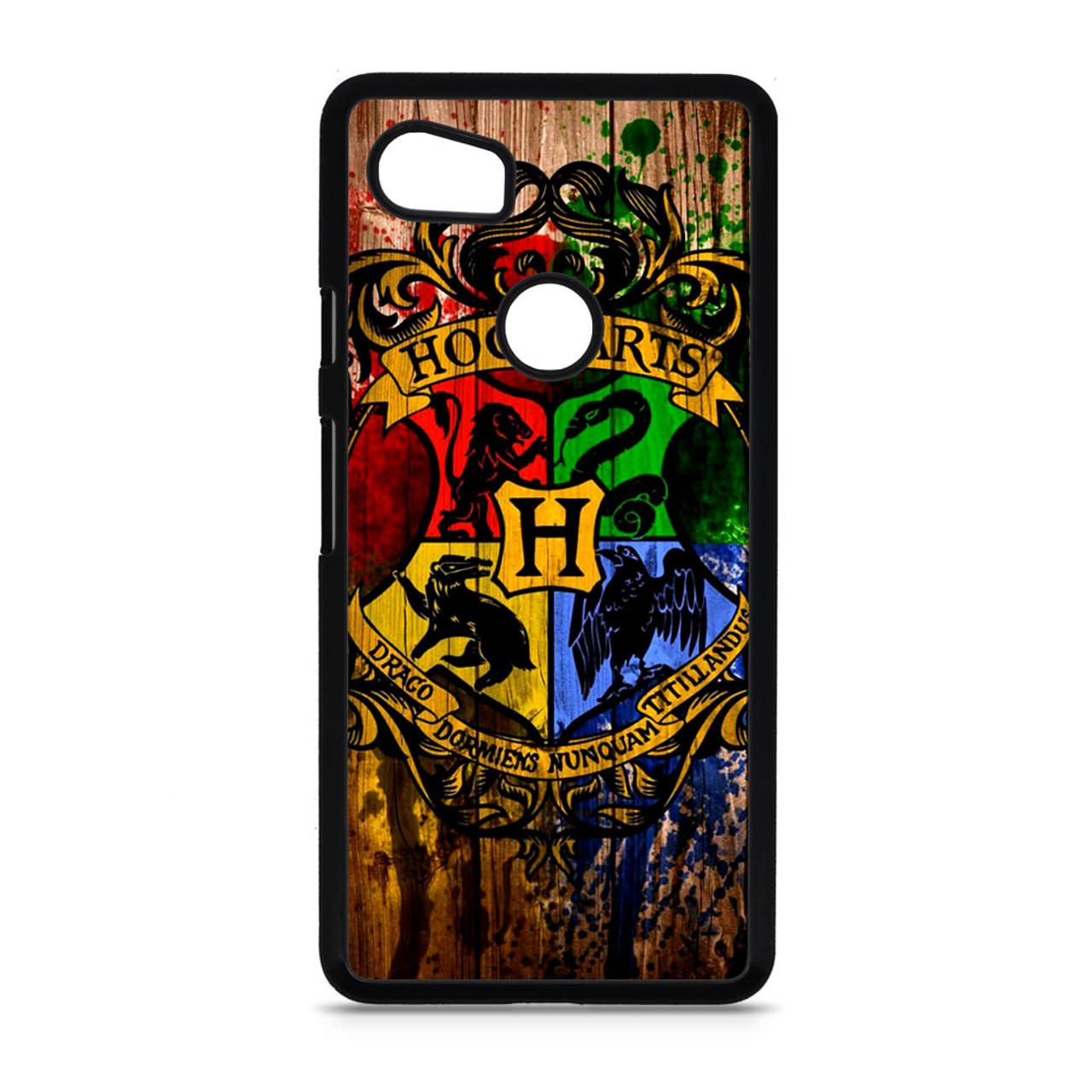 huge discount c700c 9c455 Harry Potter Hogwarts Google Pixel 2 XL Case