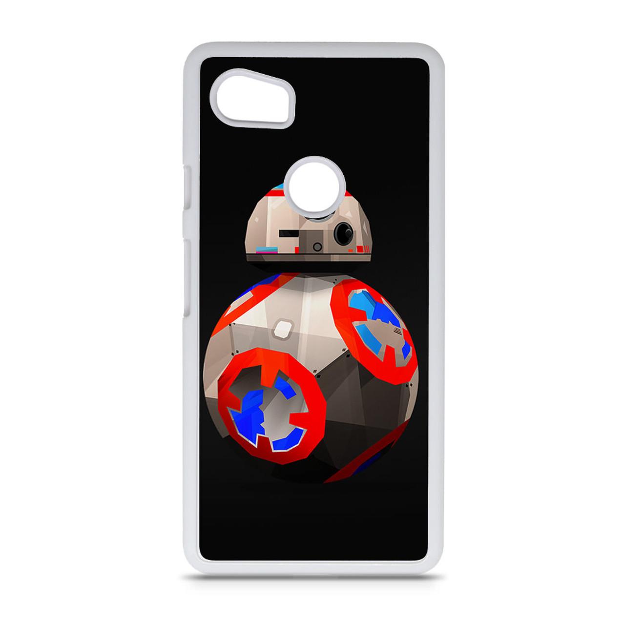 Bb 8 Droid Starwars Robot Art Google Pixel 2 Xl Case