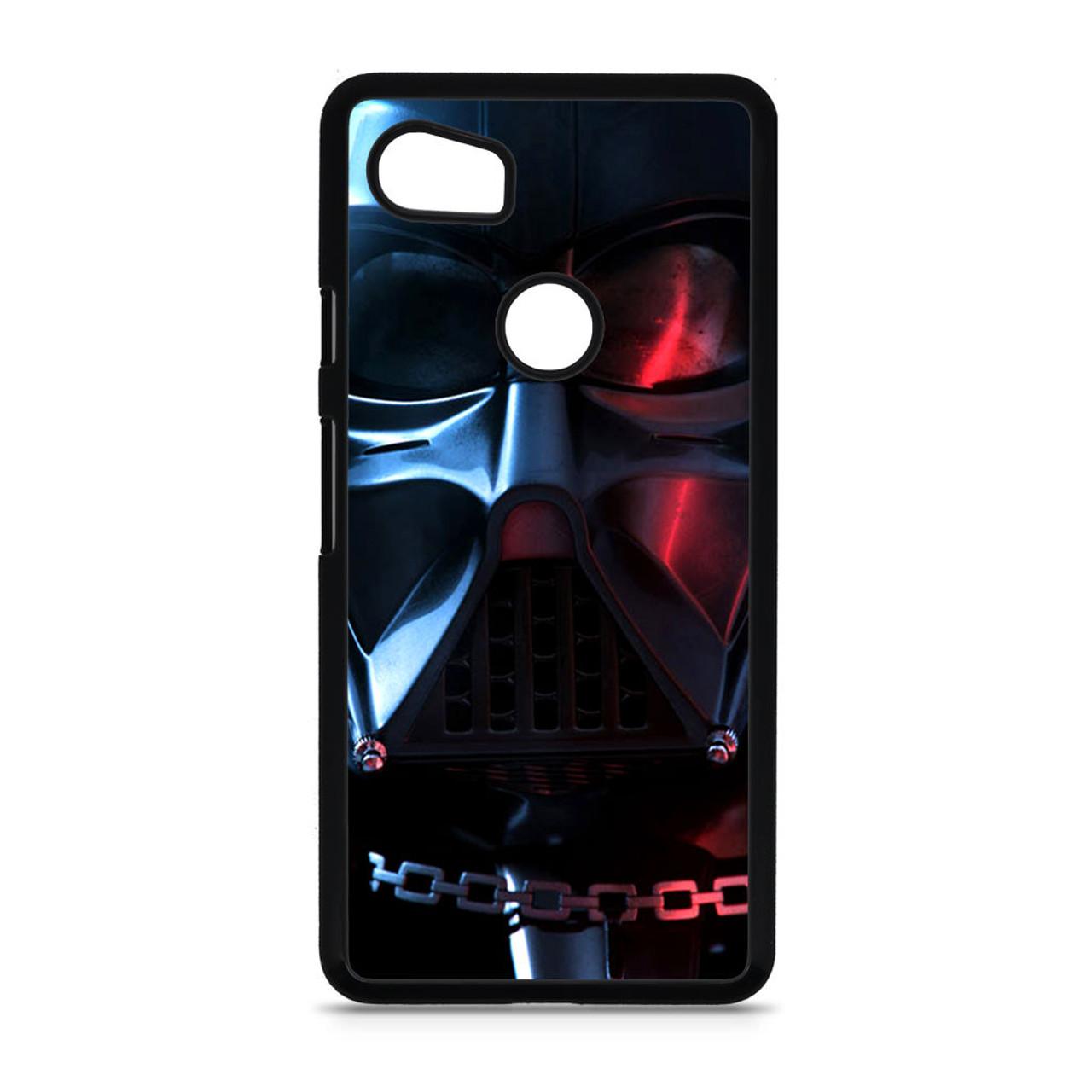 Movie Star Wars Darth Vader Google Pixel 2 Xl Case Caseshunter