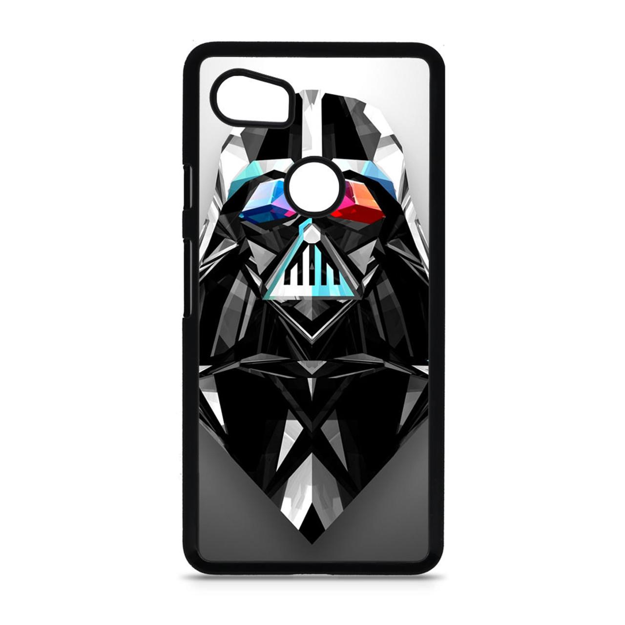 Movie Starwars Darth Vader Artistic Geometric Google Pixel 2 Xl Case