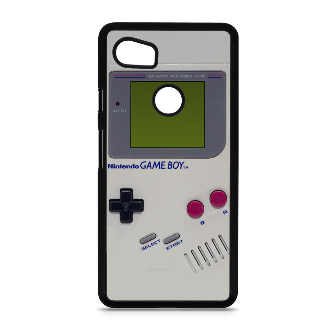 Retro Gameboy Nintendo Google Pixel 2 Xl Case Caseshunter