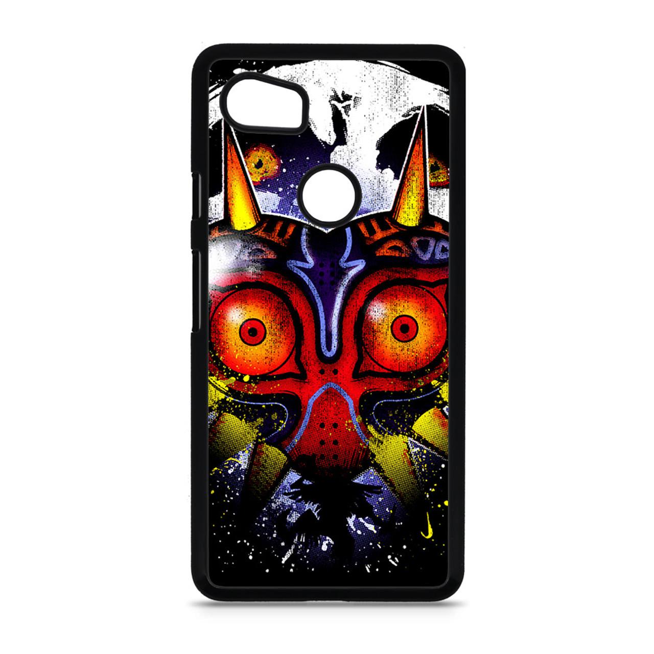 best cheap b536d 98bc5 The Power Of Majora Mask Google Pixel 2 XL Case