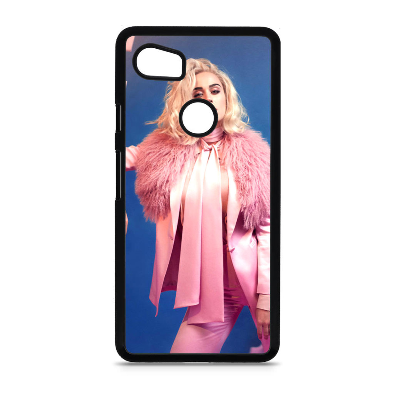 Katy Perry Chained to the Rhythm Google Pixel 2 XL Case