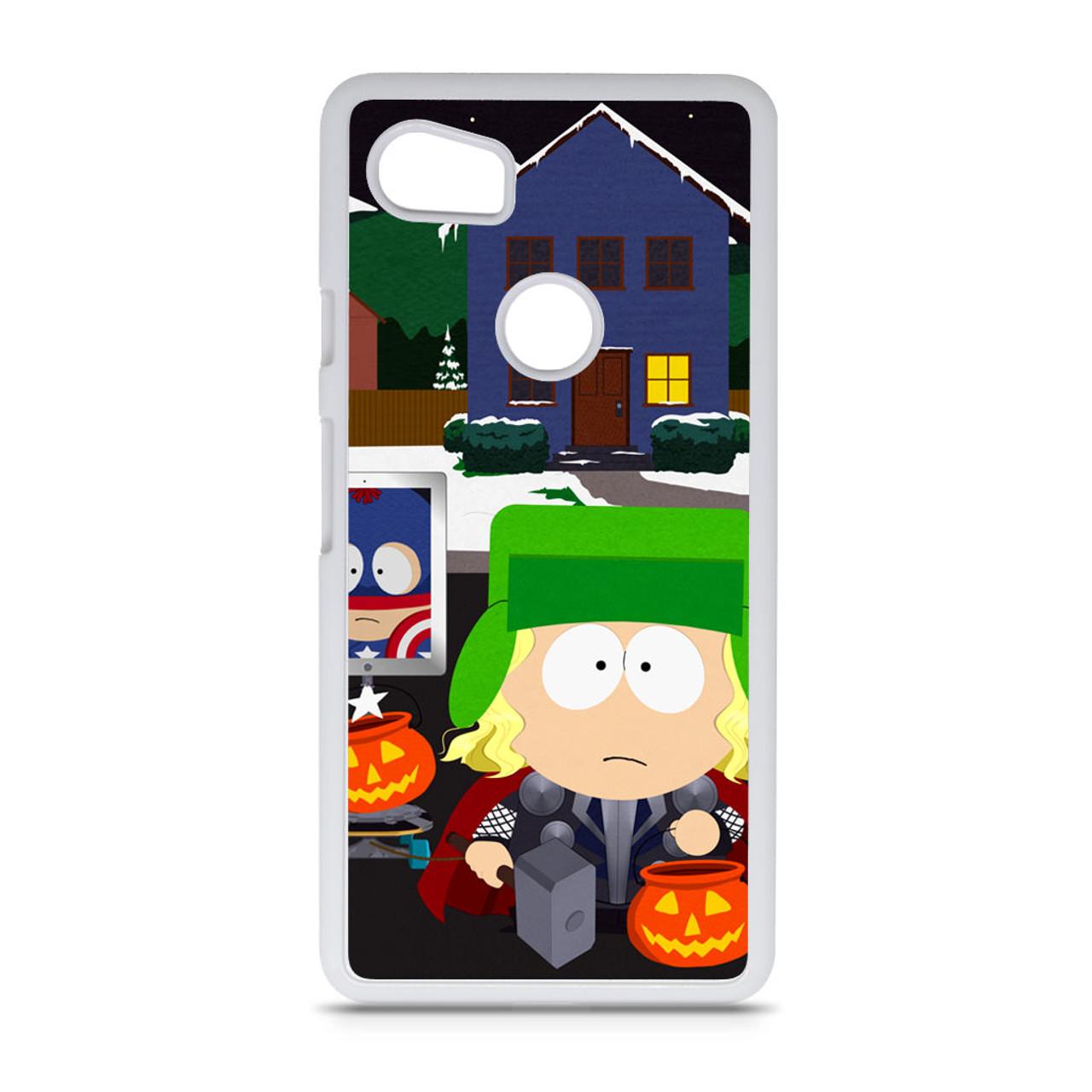 south park logo 2 iphone case