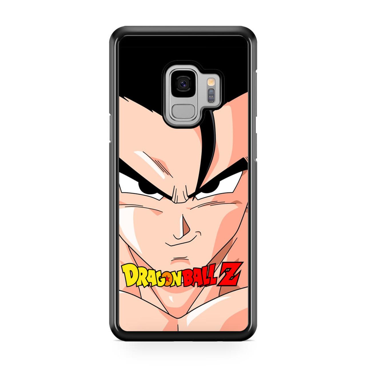 promo code 35b4a 43eed Dragon Ball Z Gohan Samsung Galaxy S9 Case