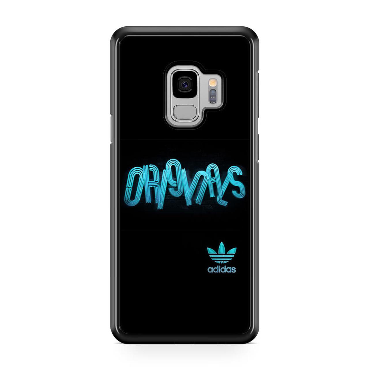 the latest 3b007 6f035 Adidas Originals Samsung Galaxy S9 Case