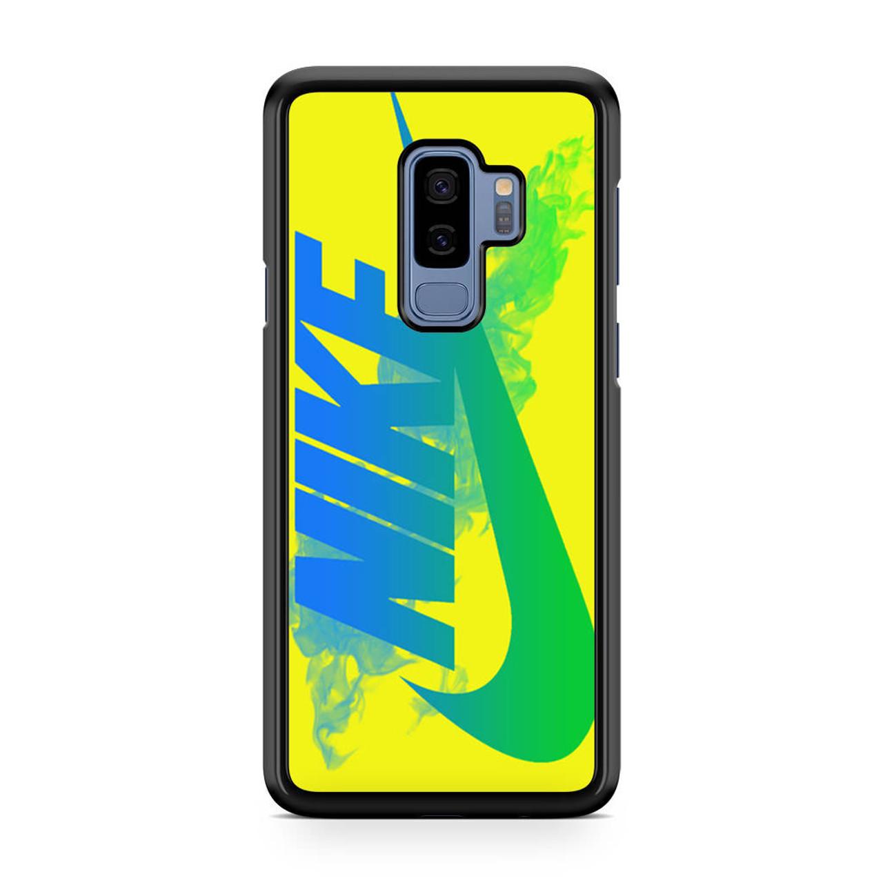 samsung s9 plus case yellow