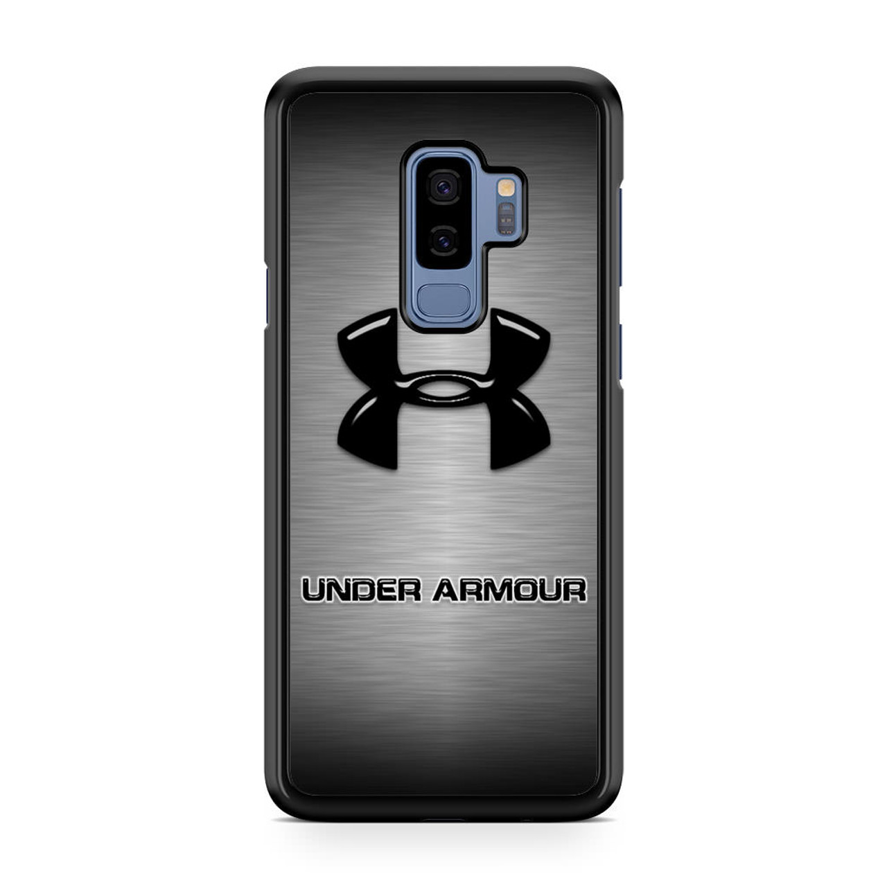 new arrival 47591 8bd2f Under Armour Samsung Galaxy S9 Plus Case