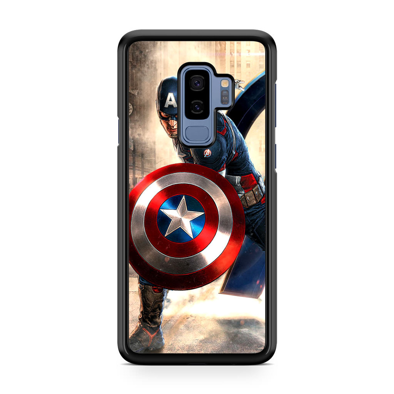 captain america phone case samsung s9
