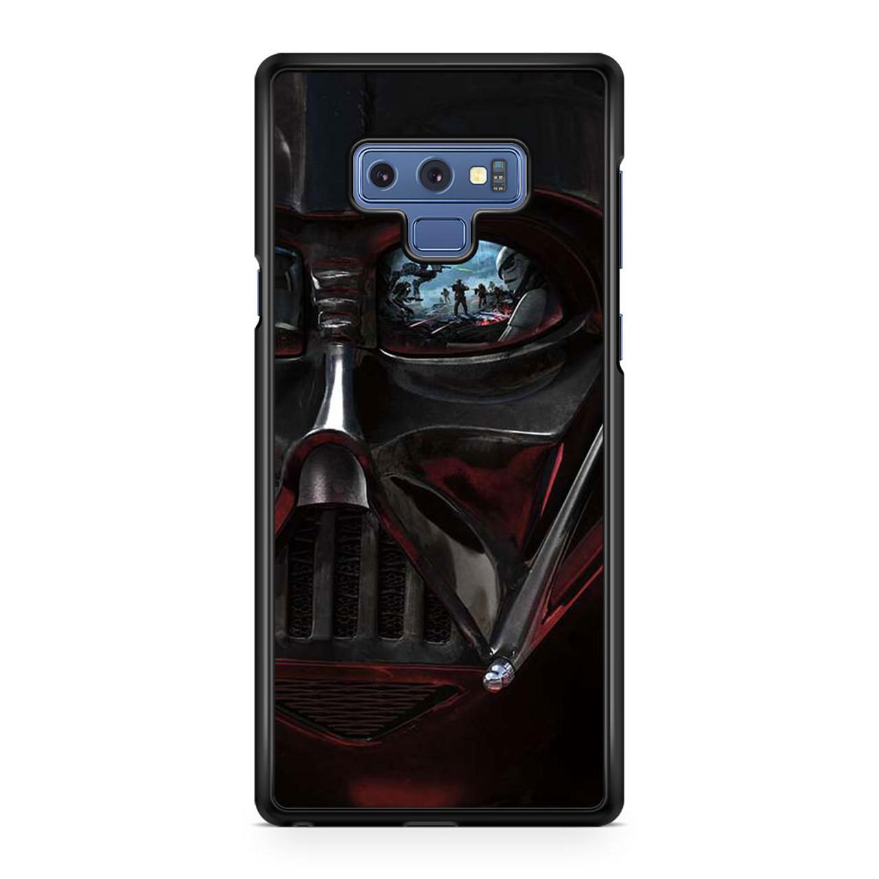 best sneakers c9e97 2d429 Star Wars Darth Vader Eye Samsung Galaxy Note 9 Case