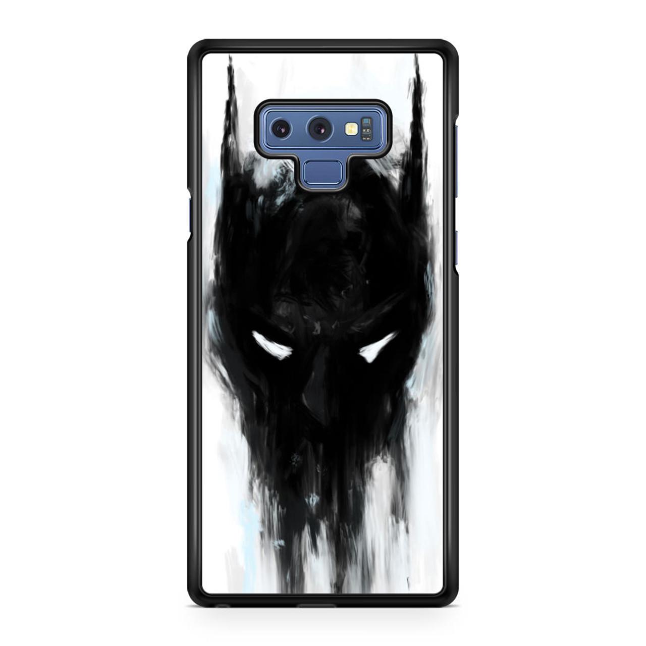 cheap for discount 6c08c d52b7 Batman Painting Samsung Galaxy Note 9 Case