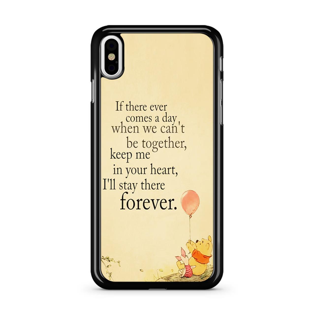 iphone xs quote case