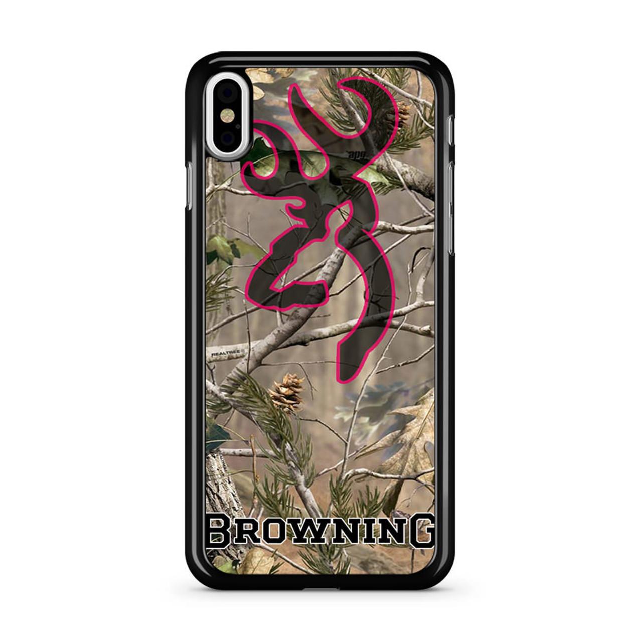 iphone xs case deer