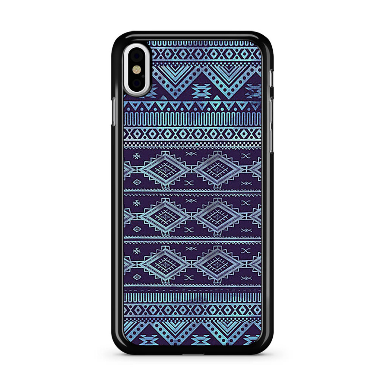 iphone xs case aztec