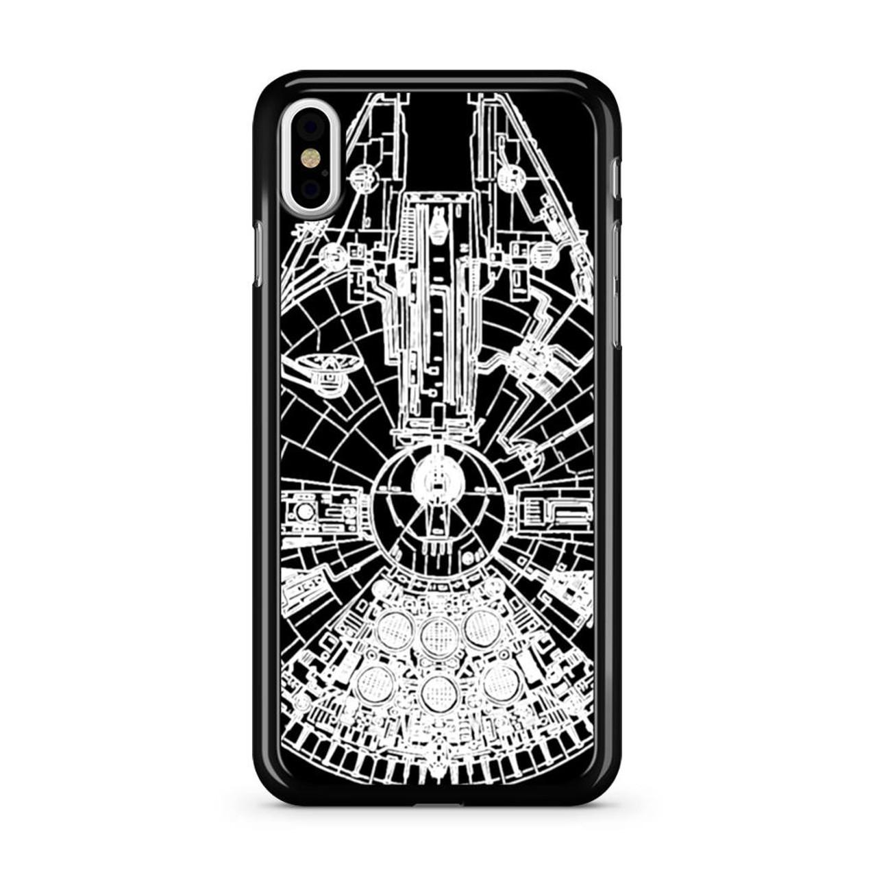 iphone xs star wars case