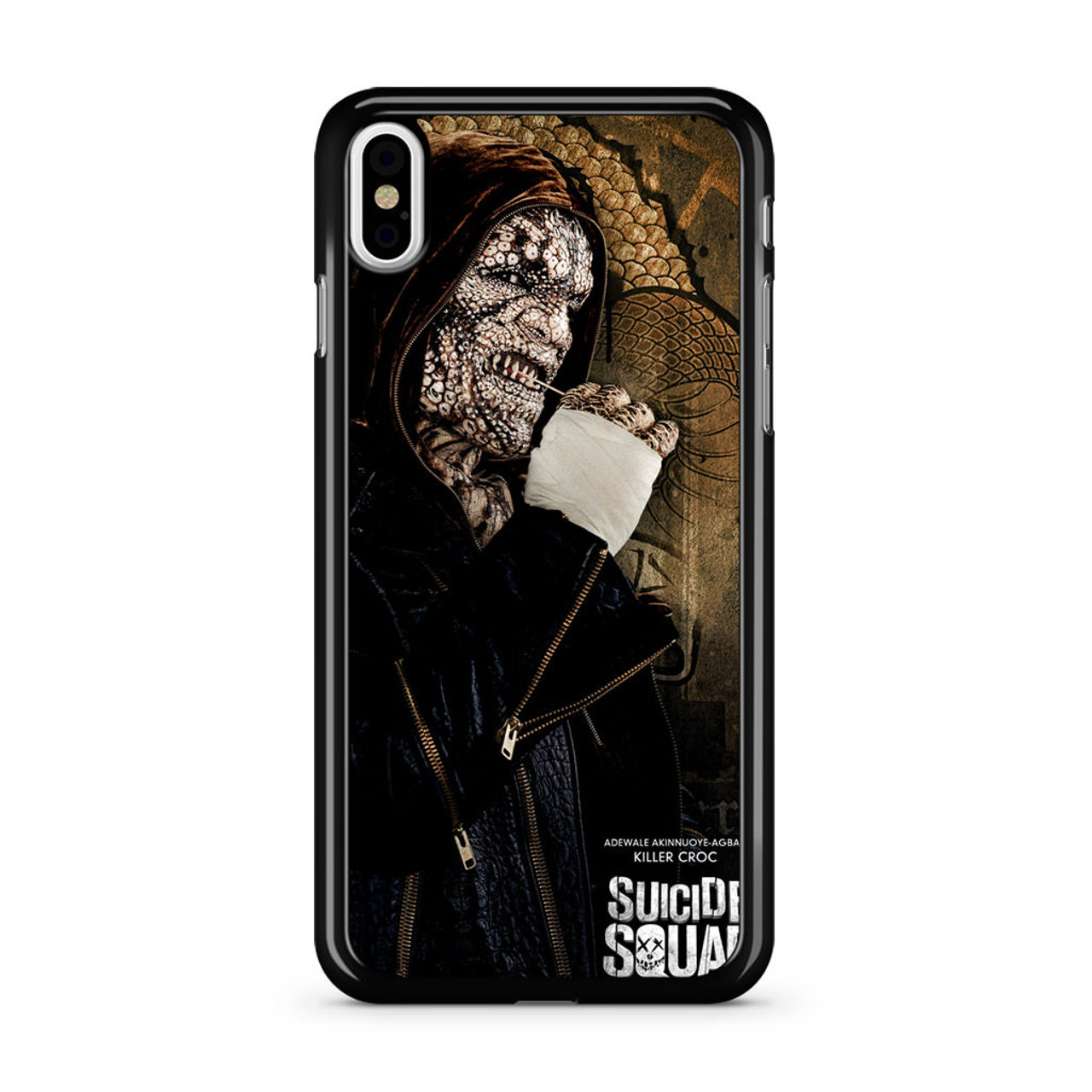 iphone xs case movie