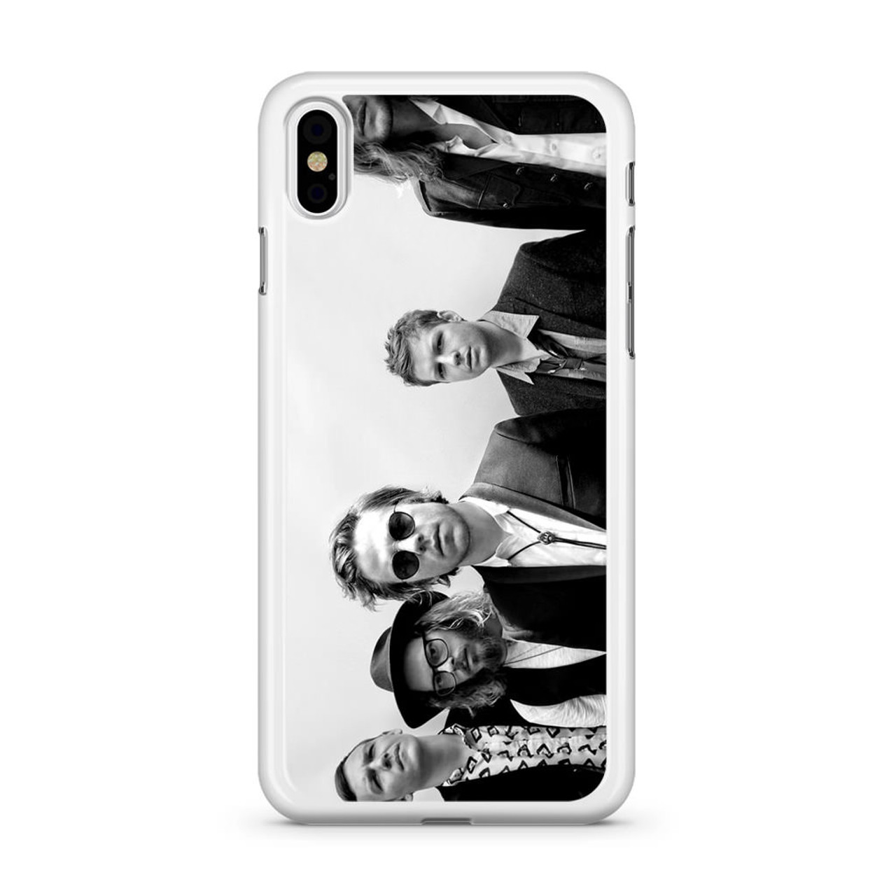 Cage The Elephant Wallpaper Iphone Xs Case