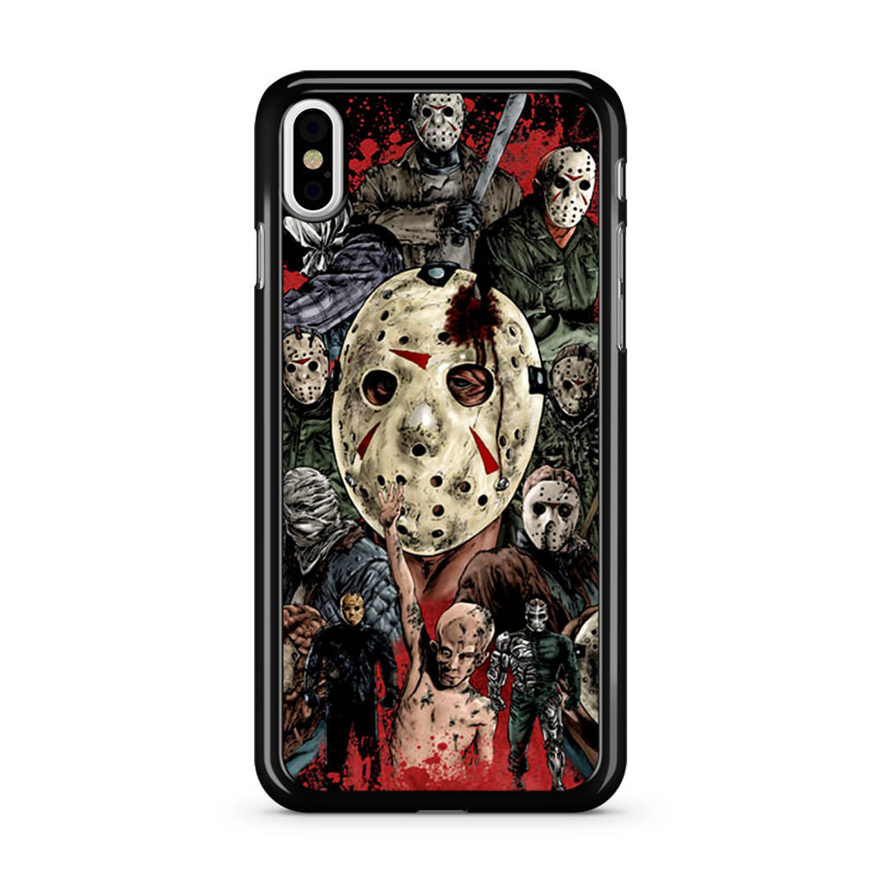 jasbon iphone xs case