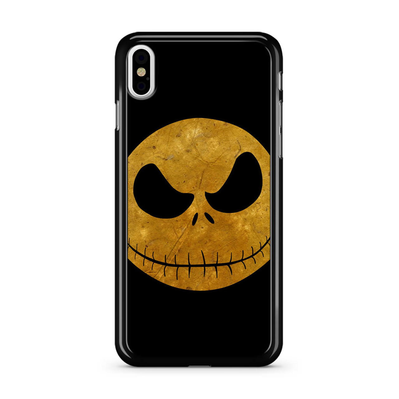 Nightmare Before Christmas Phone Case.The Nightmare Before Christmas Jack Iphone Xs Case