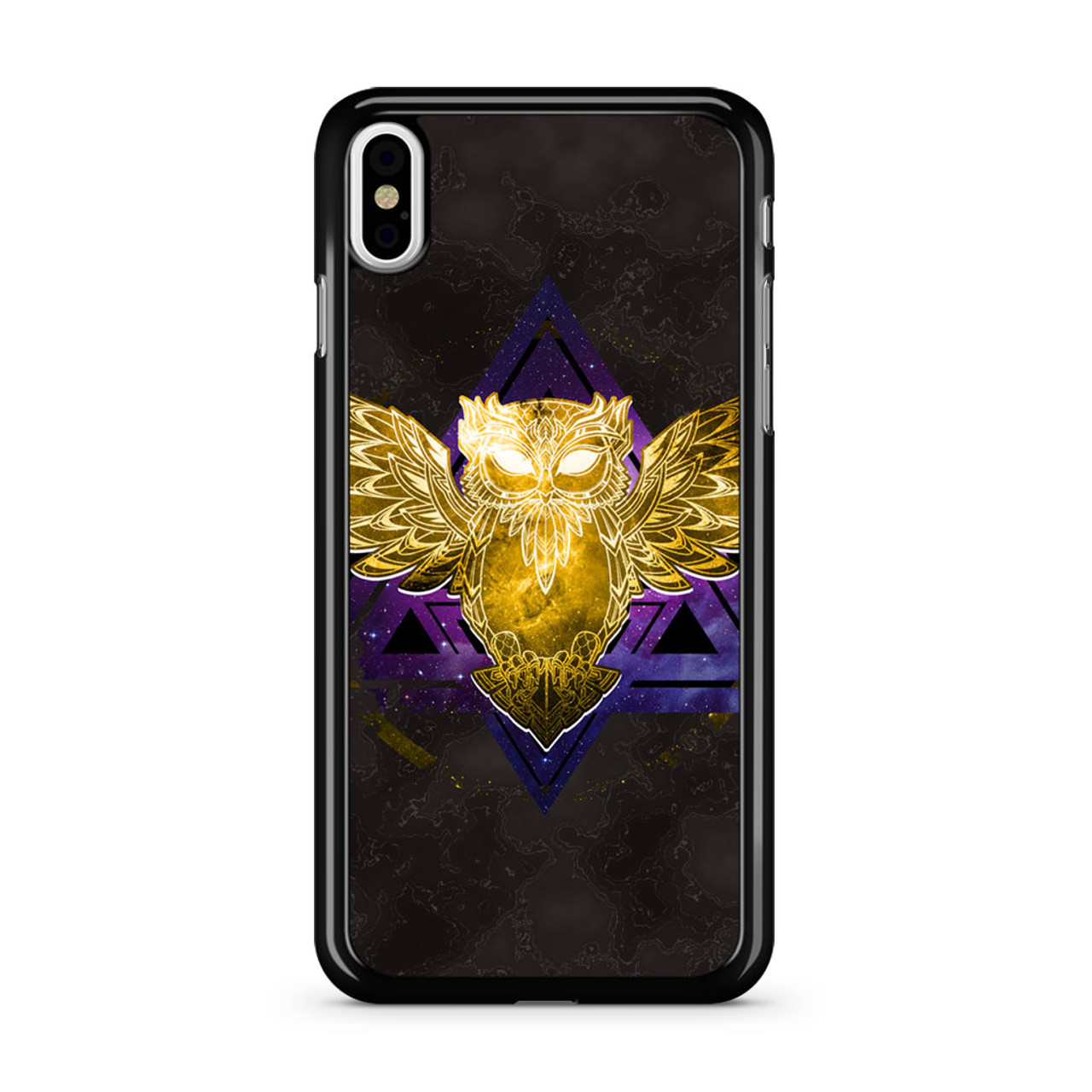 iphone xs case owl
