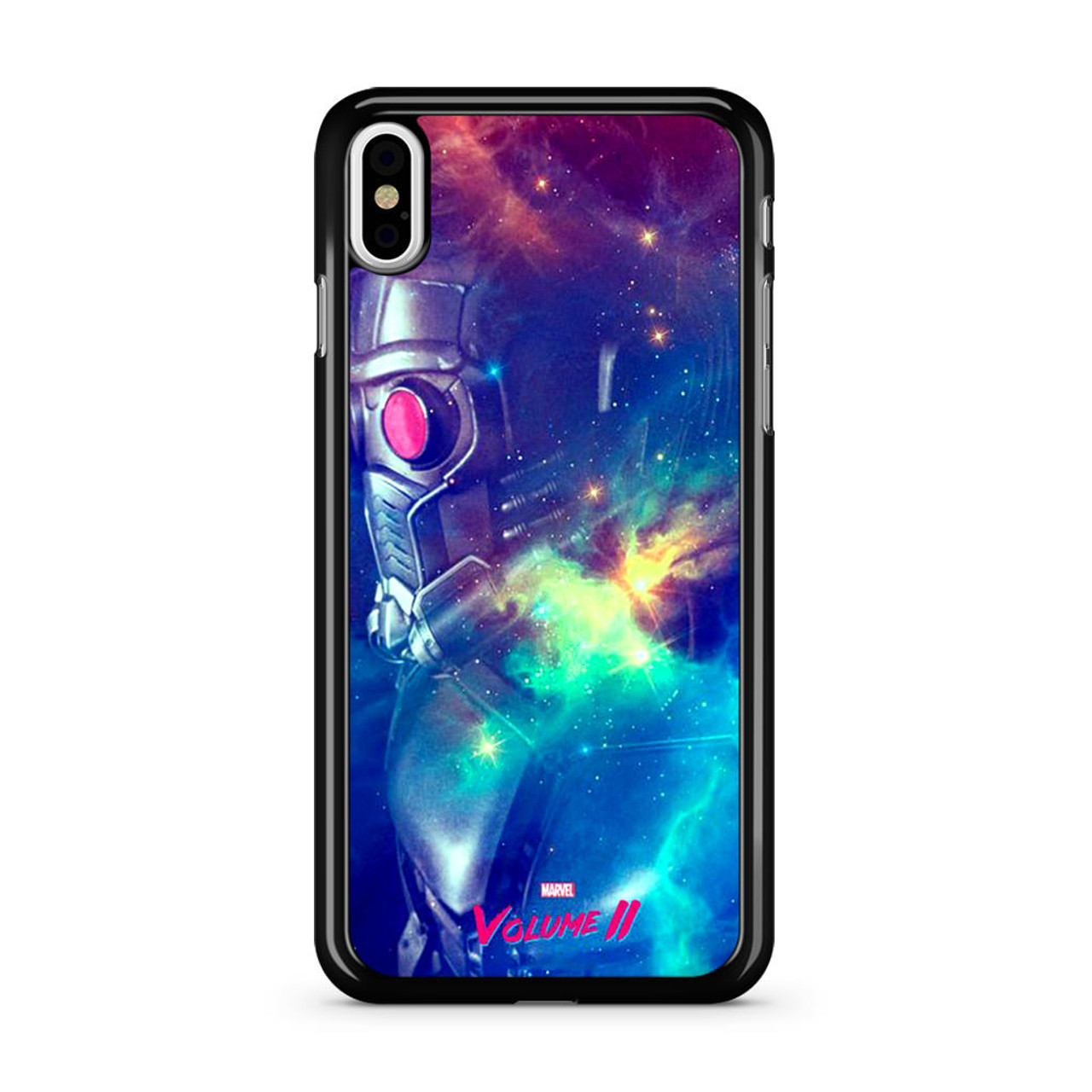 space iphone xs case