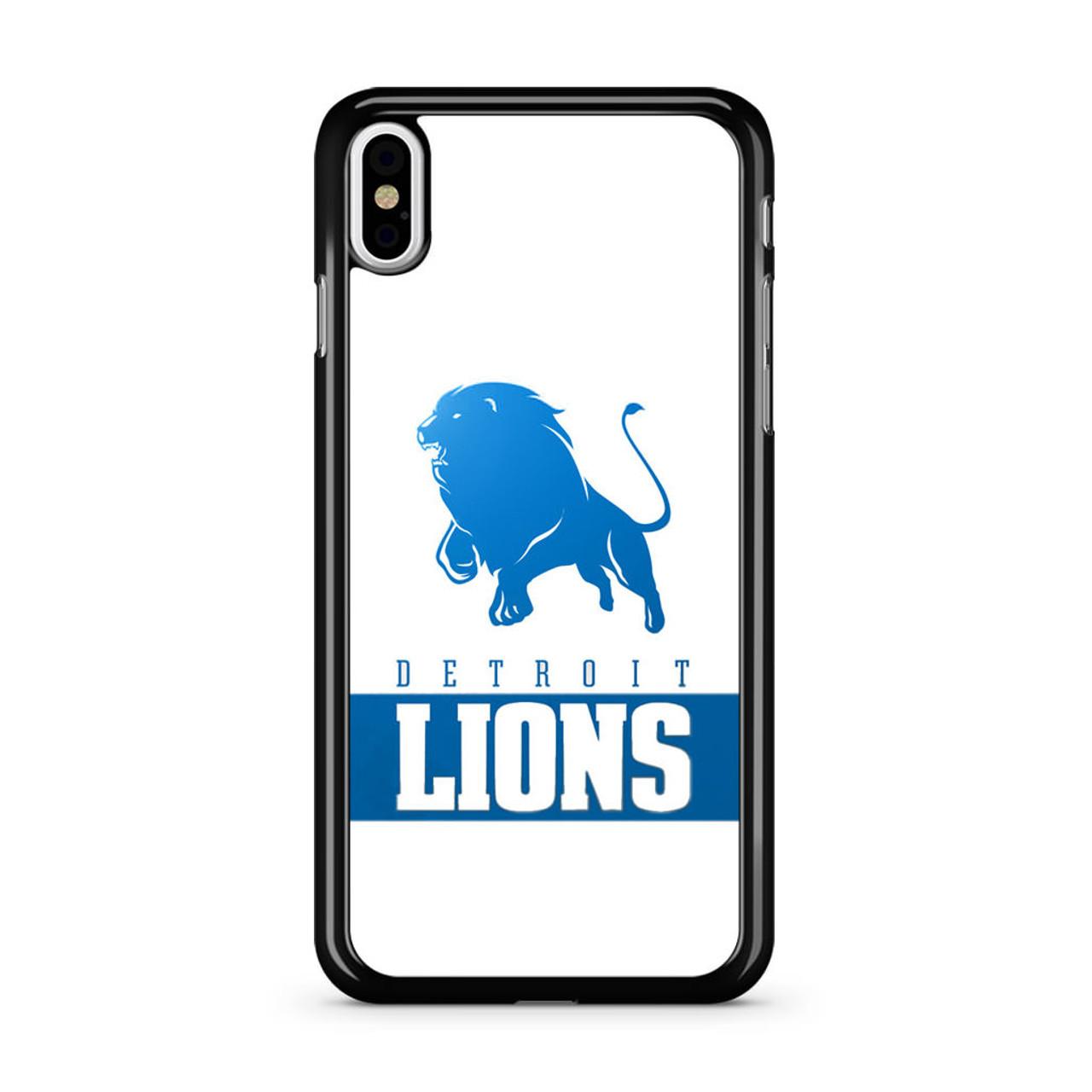 iphone xs max case lion