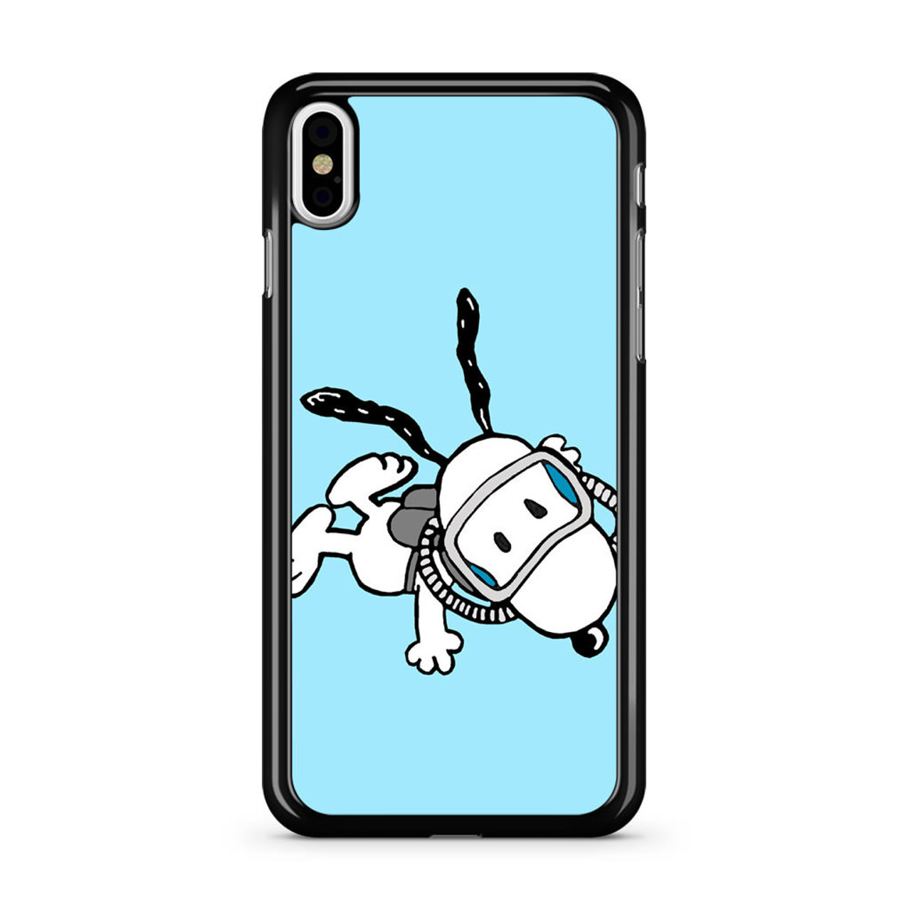 diving iphone xs case