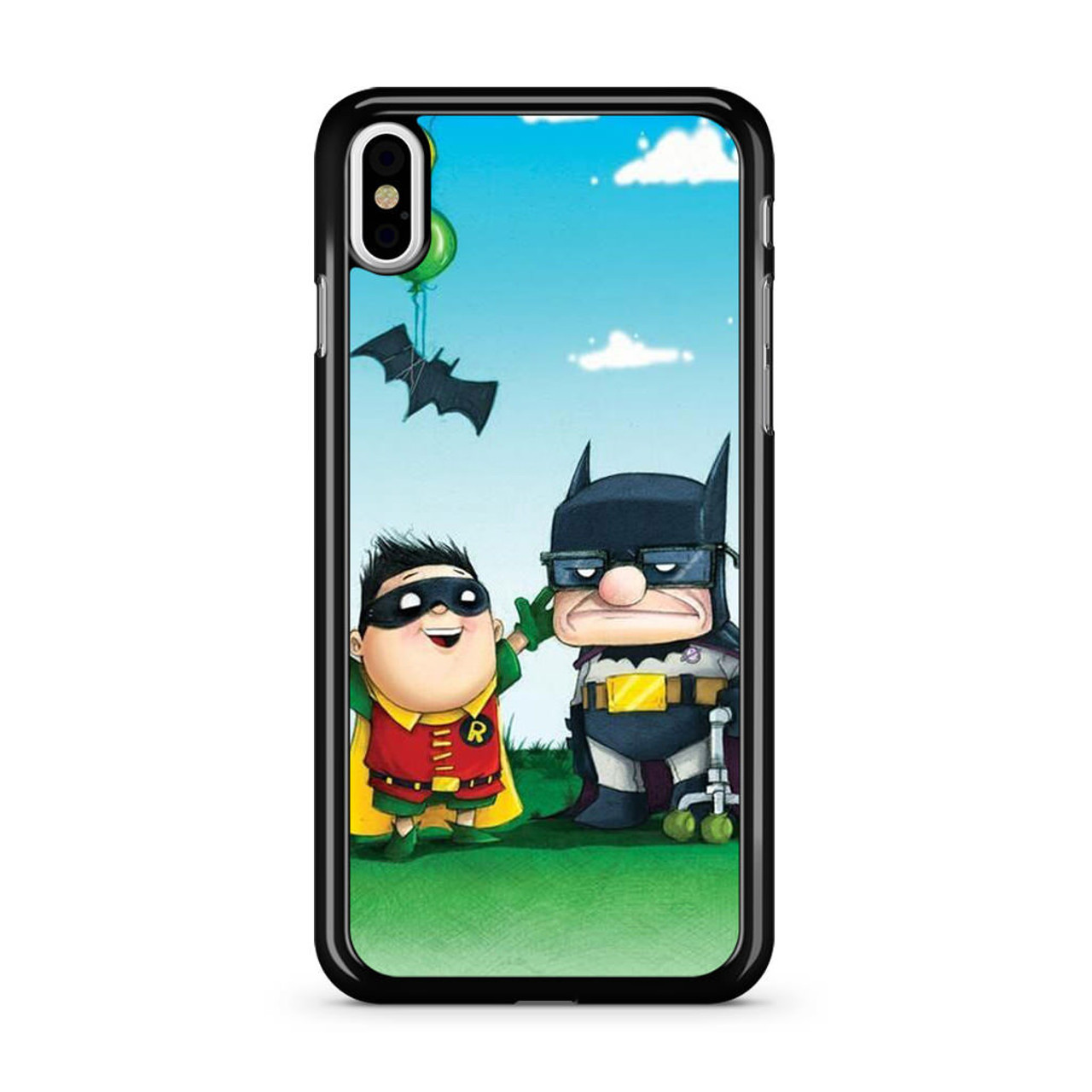 batman iphone xs max case
