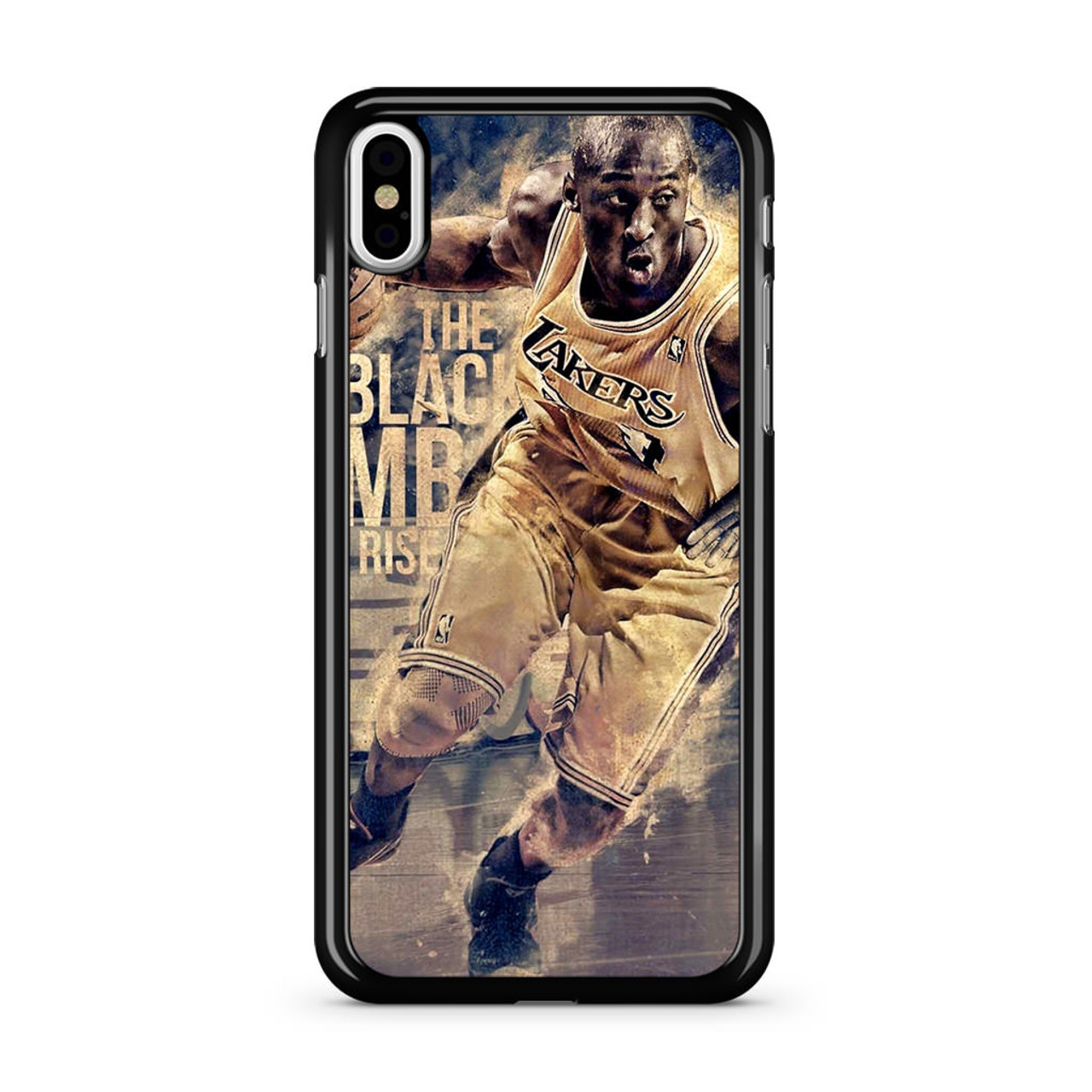 iphone xs nba case