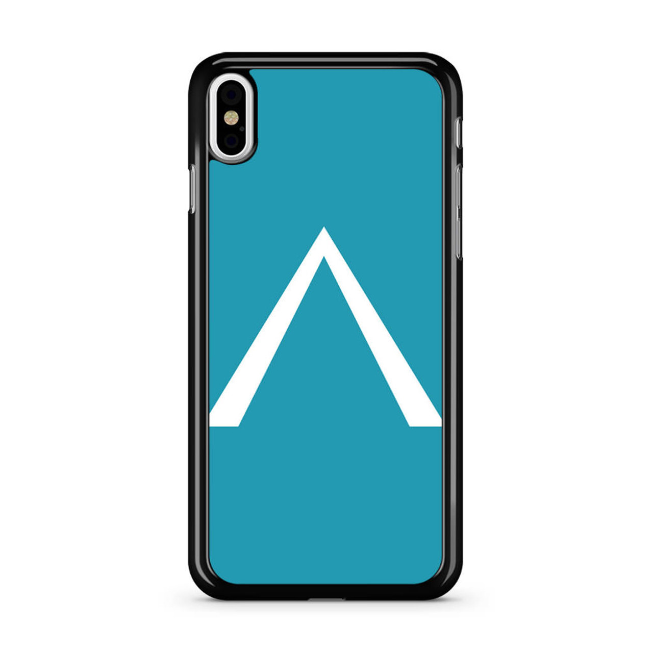 aquaman iphone xs max case