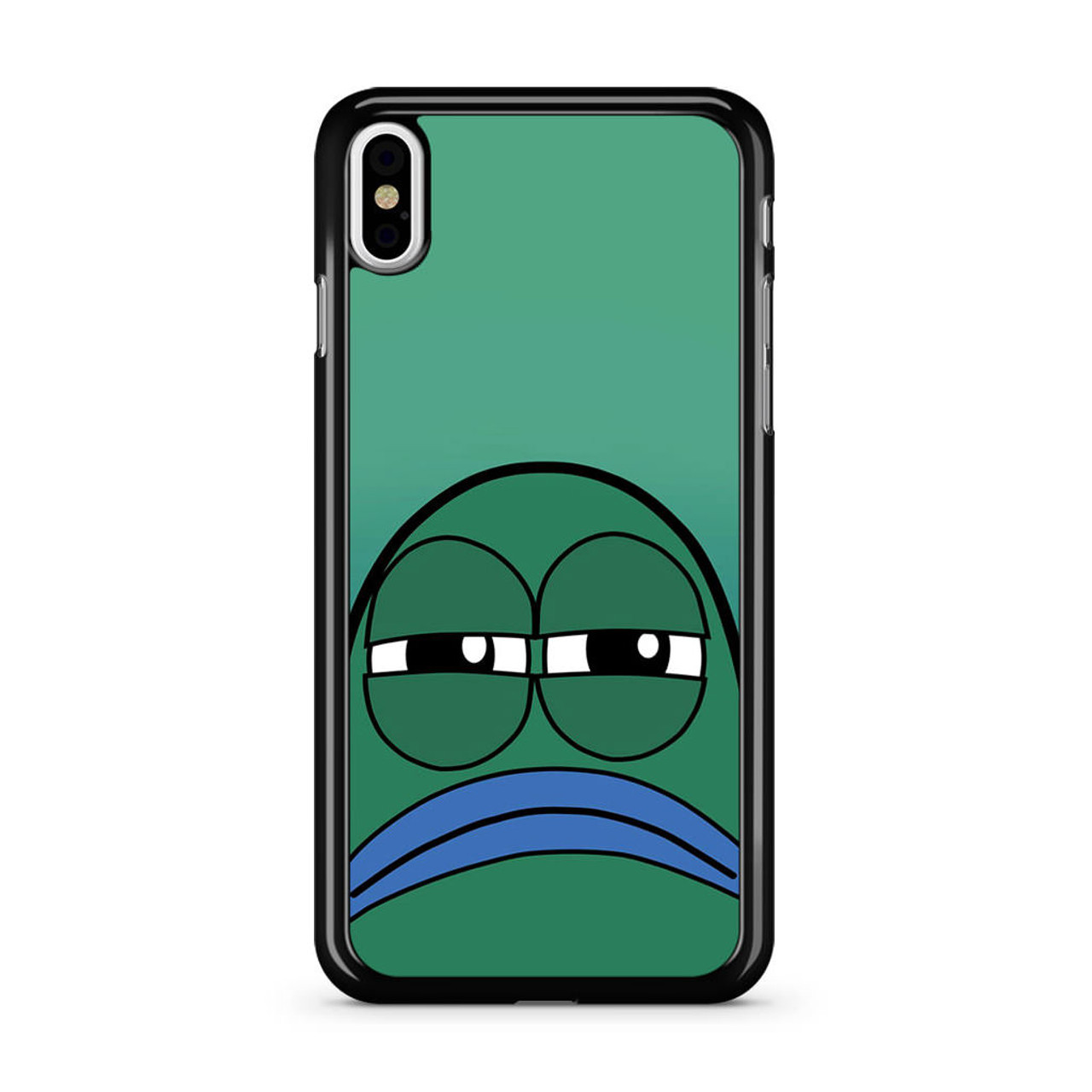 iphone xs max case turquoise