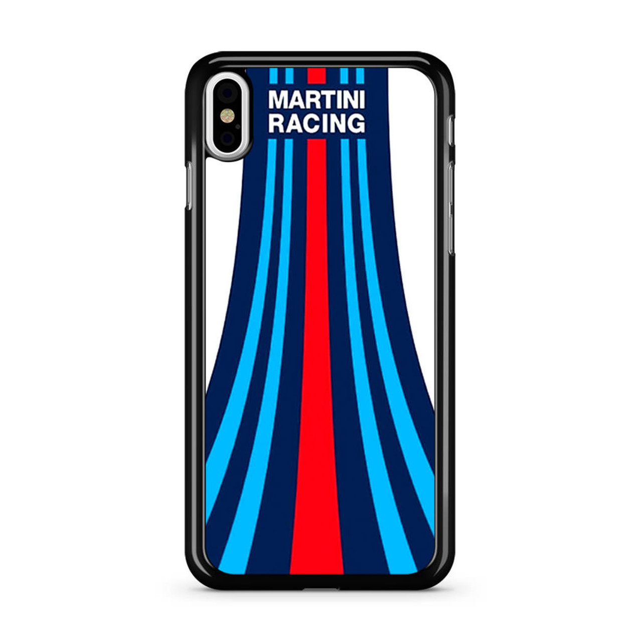 iphone xs max racing case