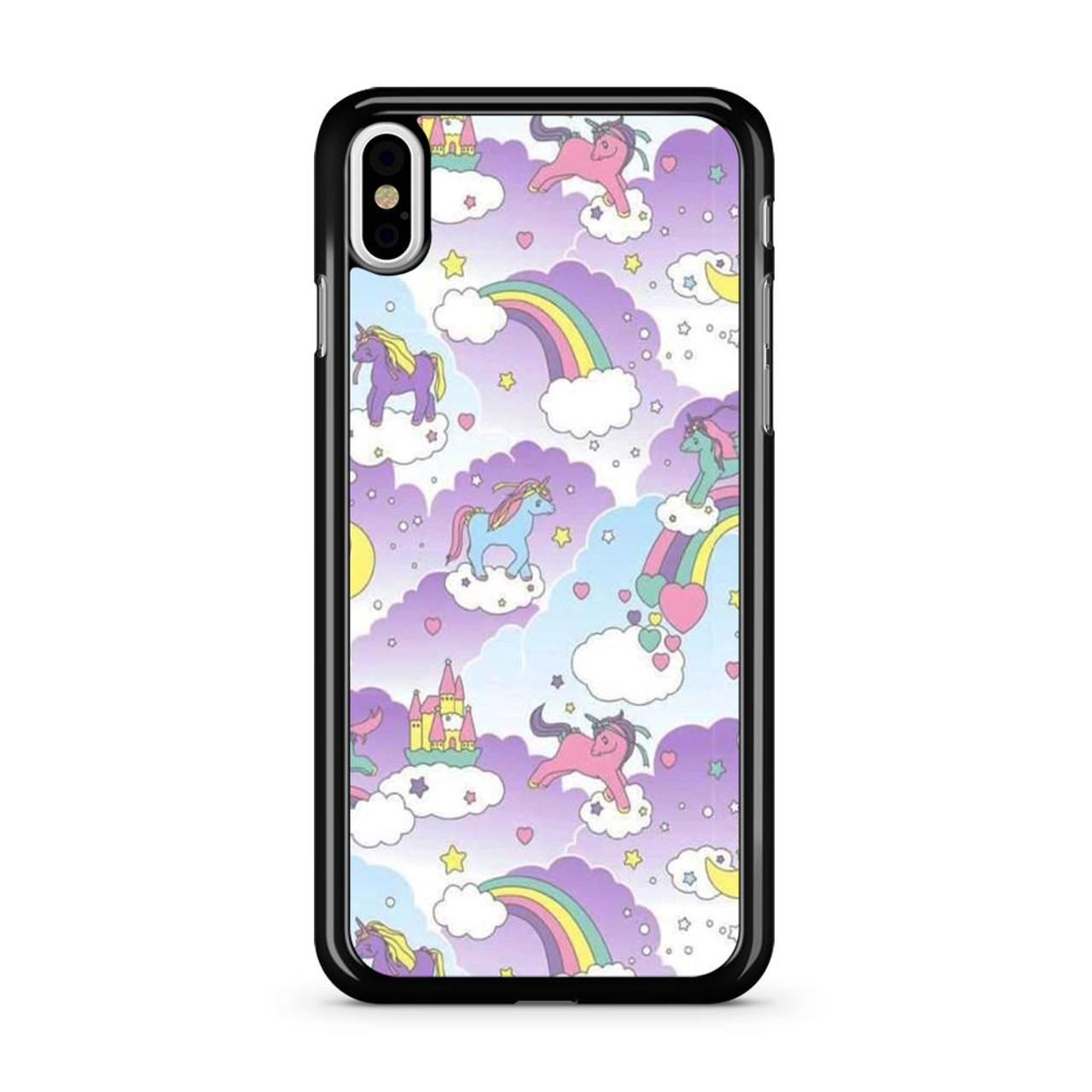iphone xs max case unicorn