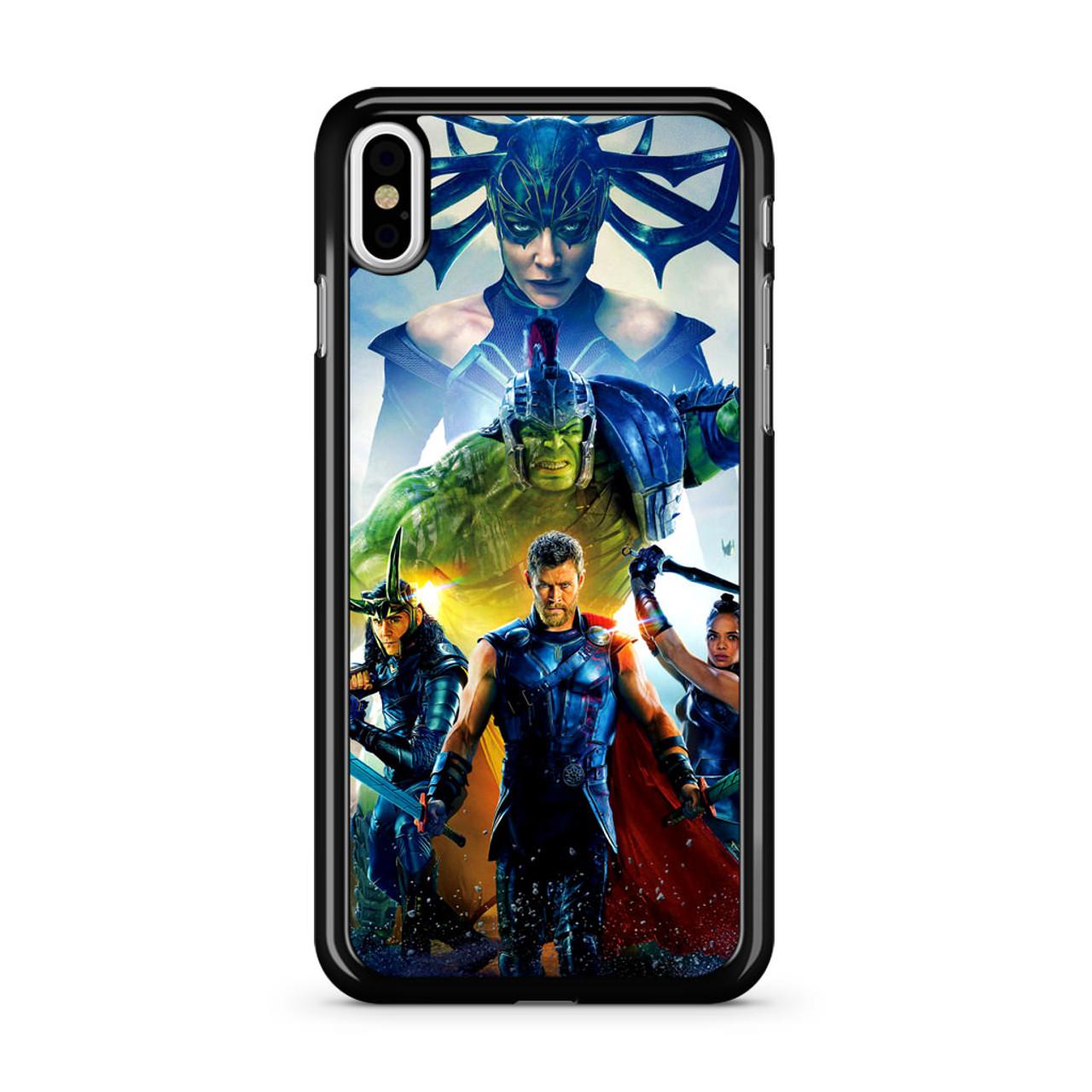 iphone xs thor case