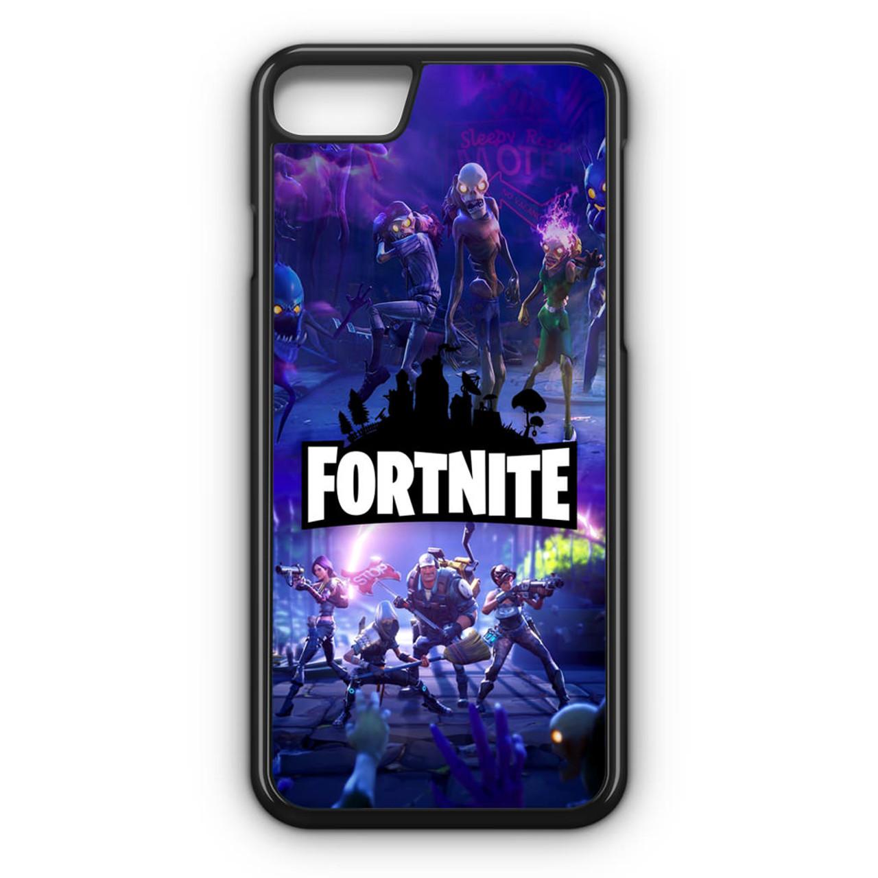 premium selection c7b5d 4d3e5 Fortnite iPhone 7 Case