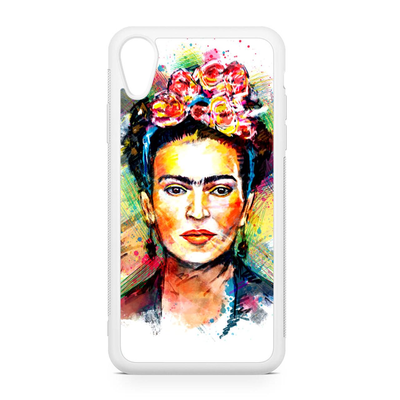 Frida Kahlo Painting Art iPhone XR Case