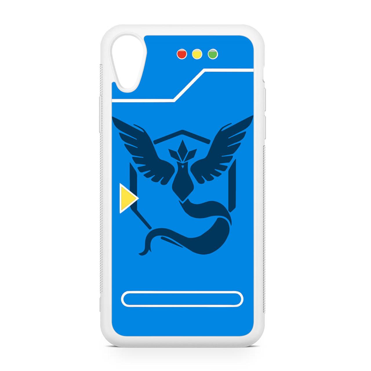 pokemon pokedex characters iphone case