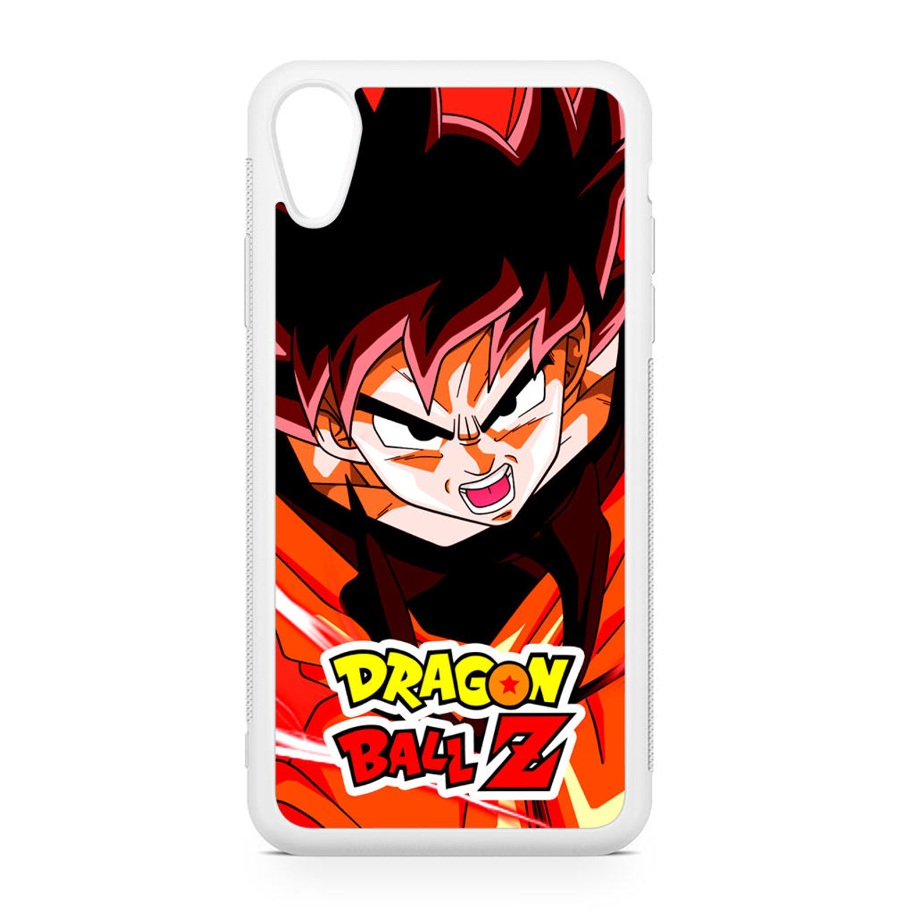 Son Goku 2 iphone case