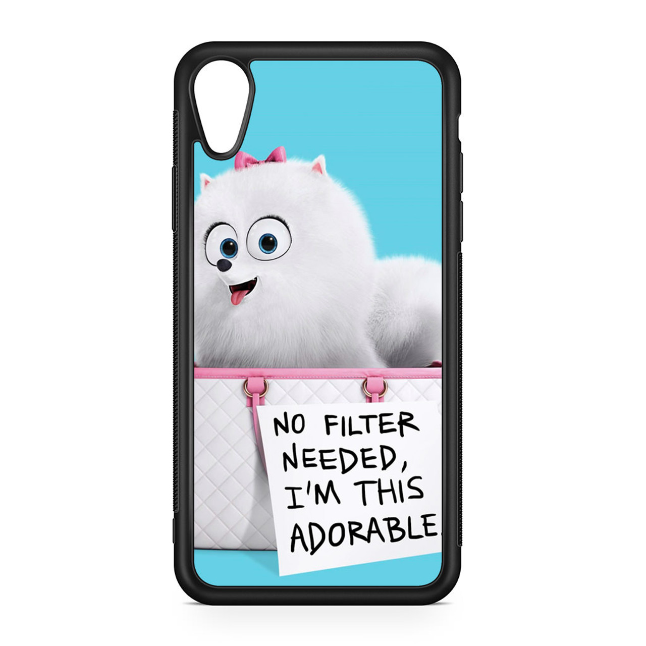 iphone xr case secret