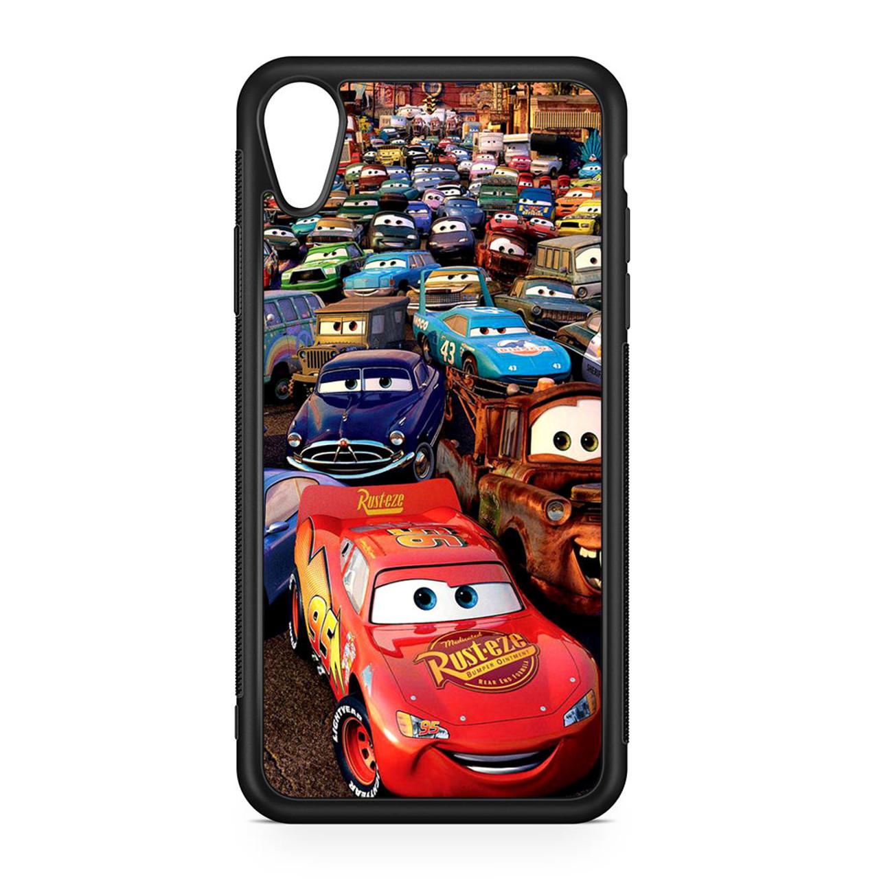iphone xr case cars
