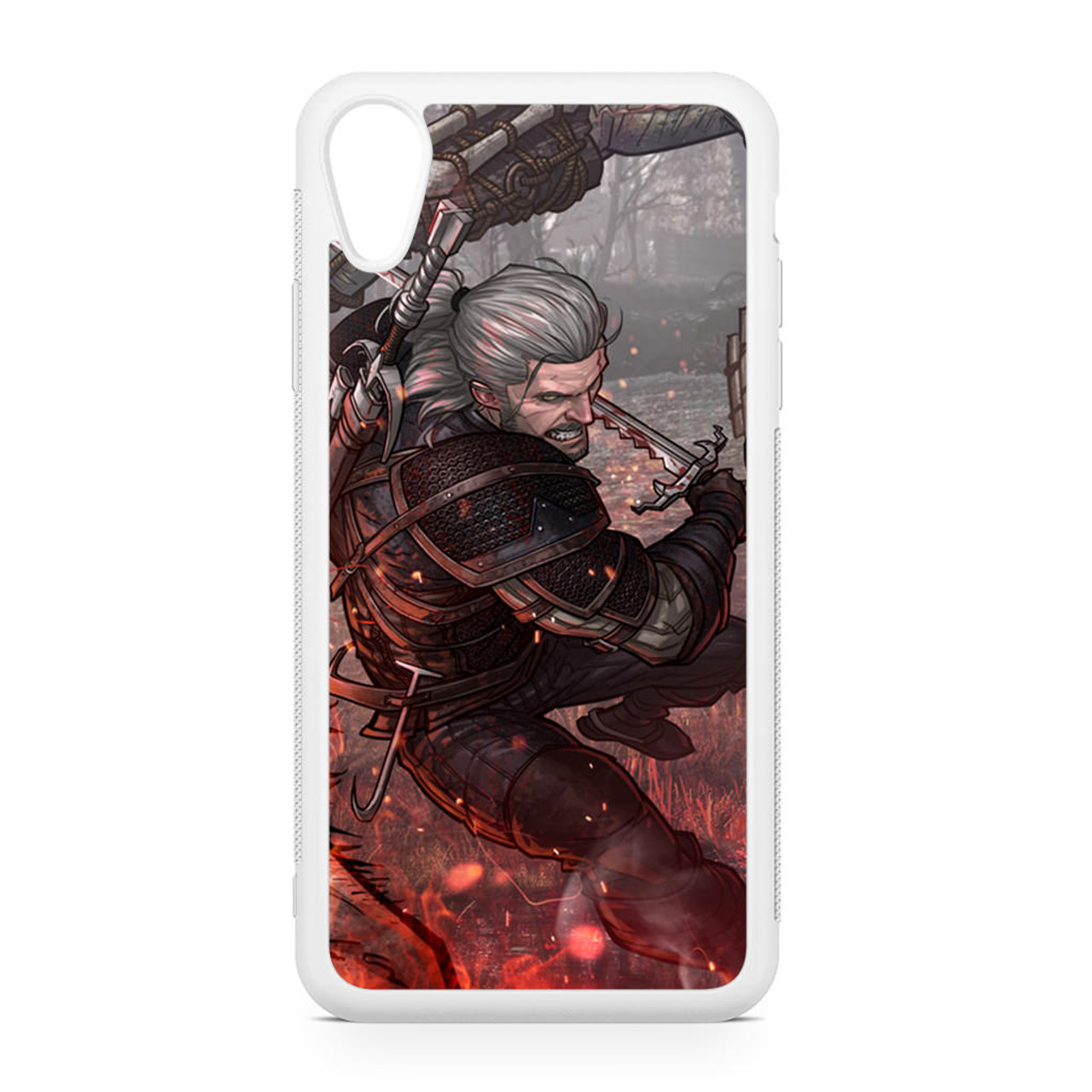 Witcher Is Coming iphone case