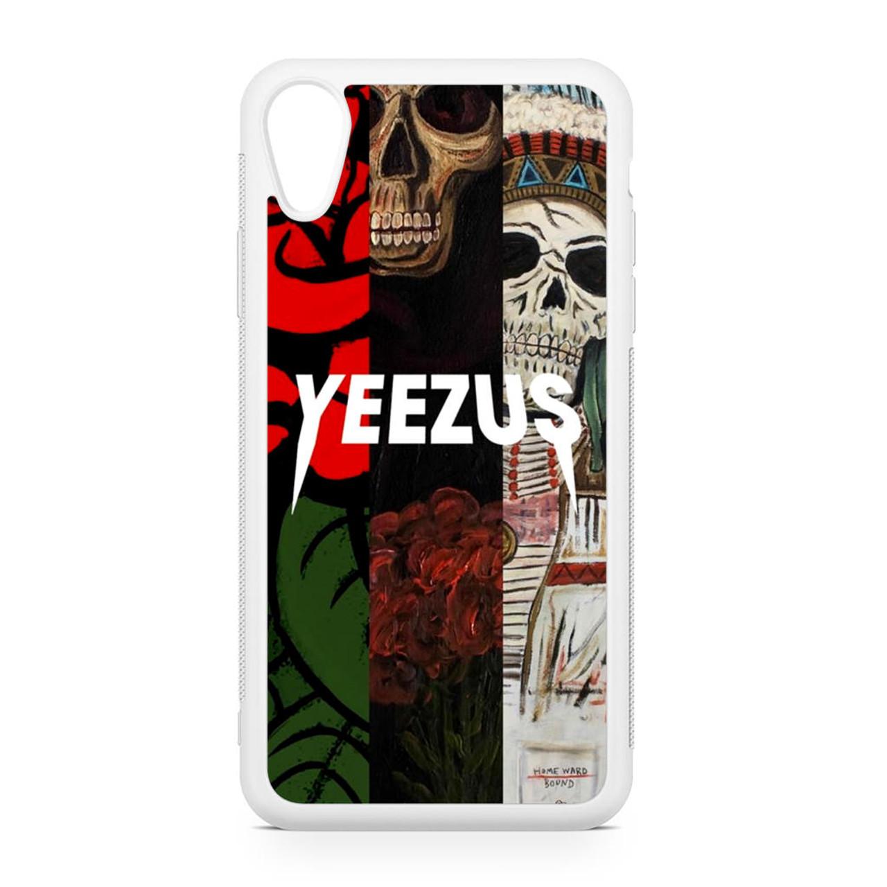 Yeezus iphone case
