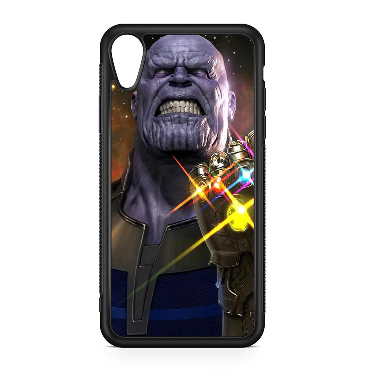 avengers phone case iphone xr