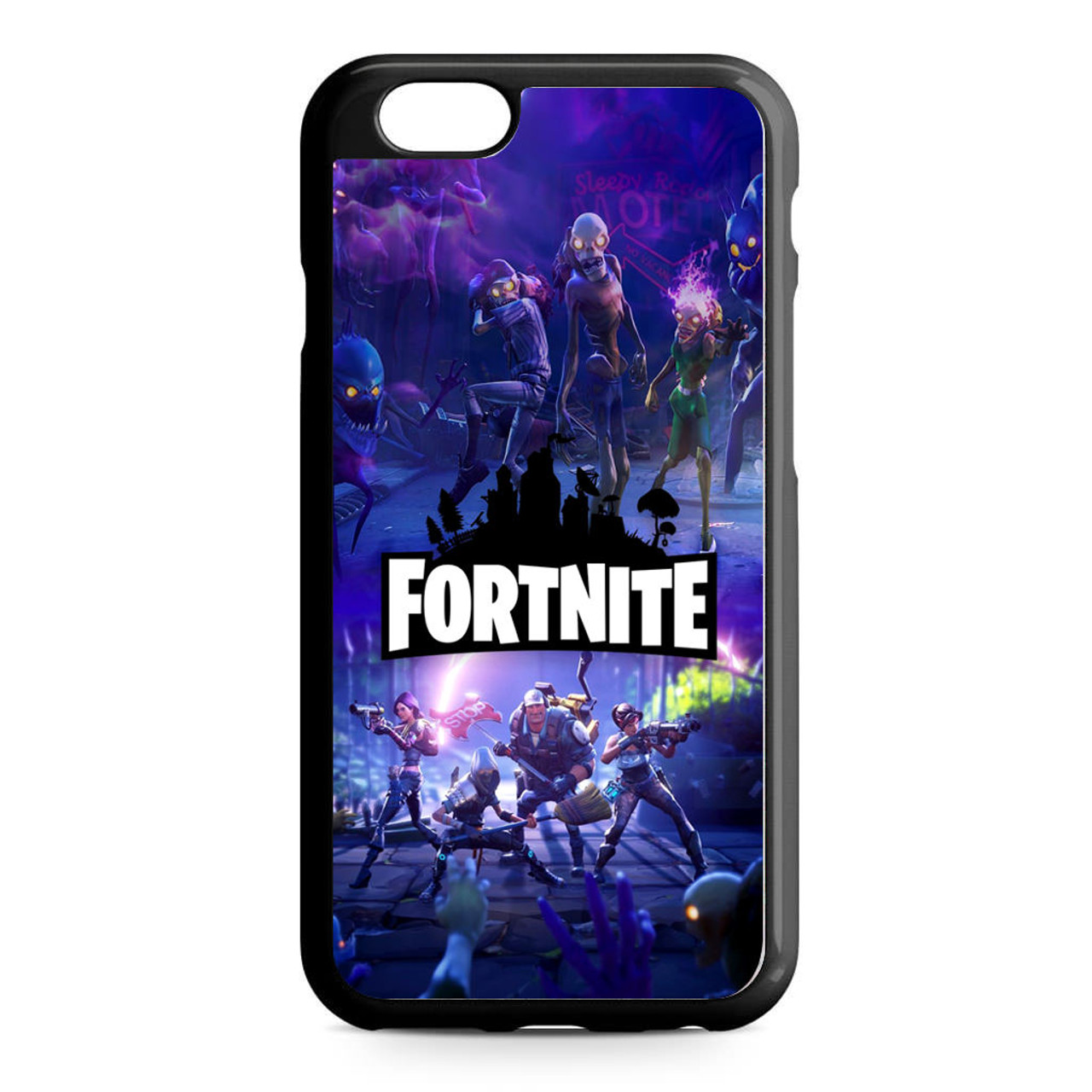 cheap for discount 40fa6 c1299 Fortnite iPhone 6/6S Case