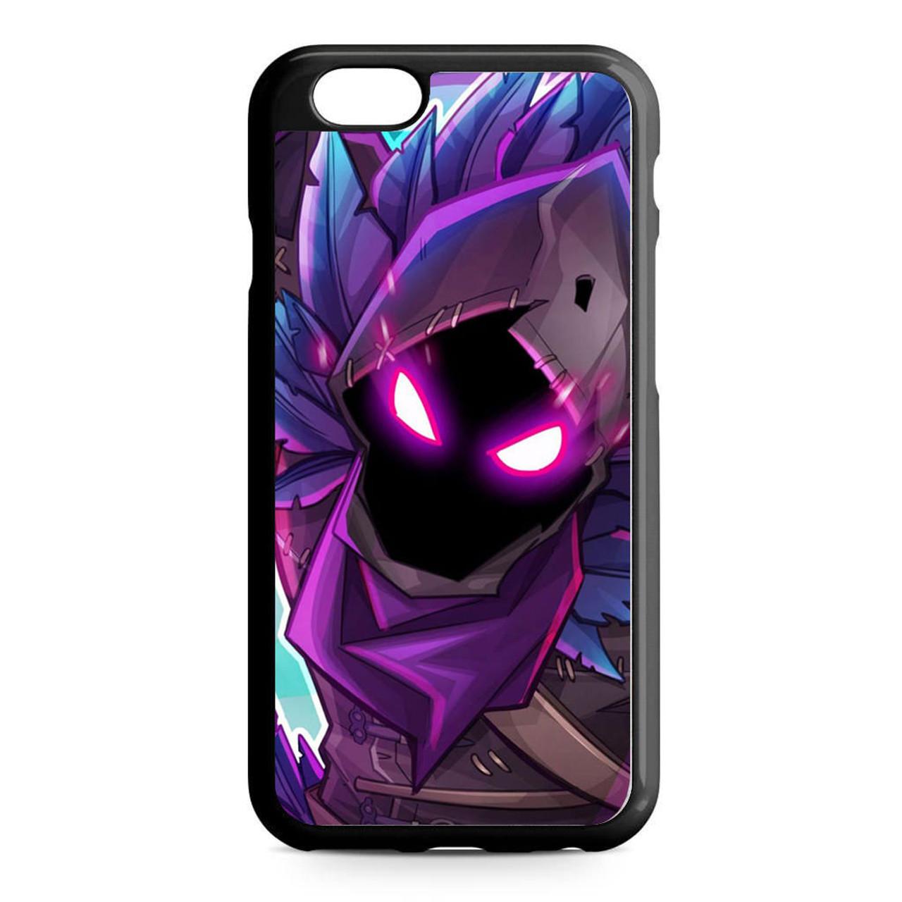 size 40 38027 93fc2 Fortnite Raven iPhone 6/6S Case