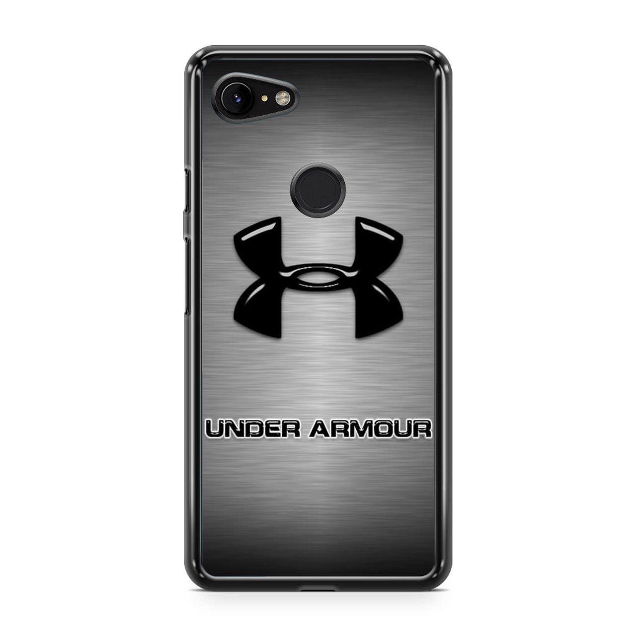 promo code 3b962 8e677 Under Armour Google Pixel 3 XL Case