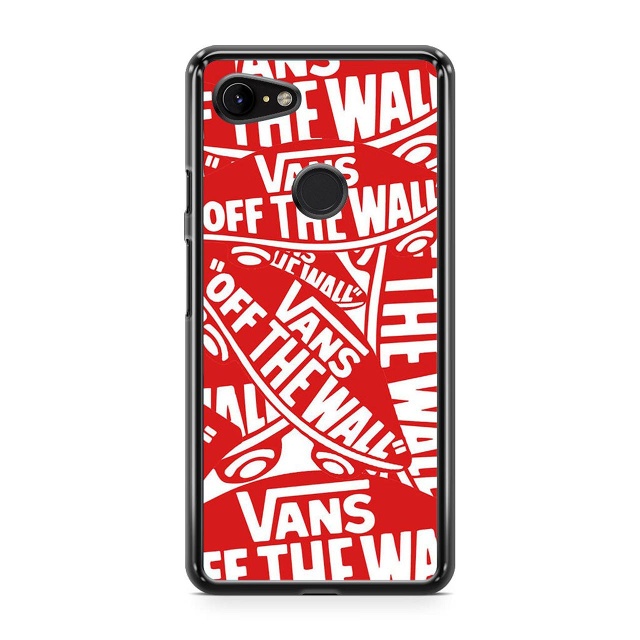 vans i phone case