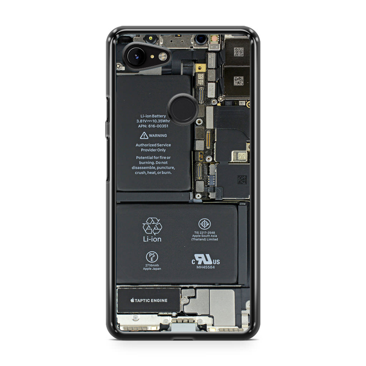 iphone xs xl case