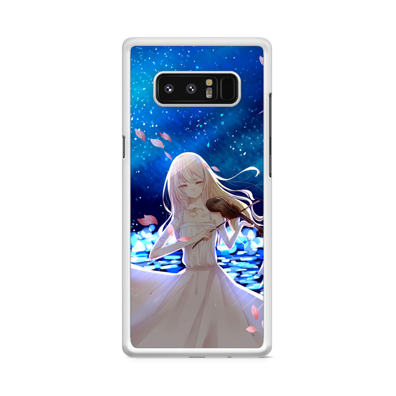 YOUR LIE IN APRIL 2 iphone case