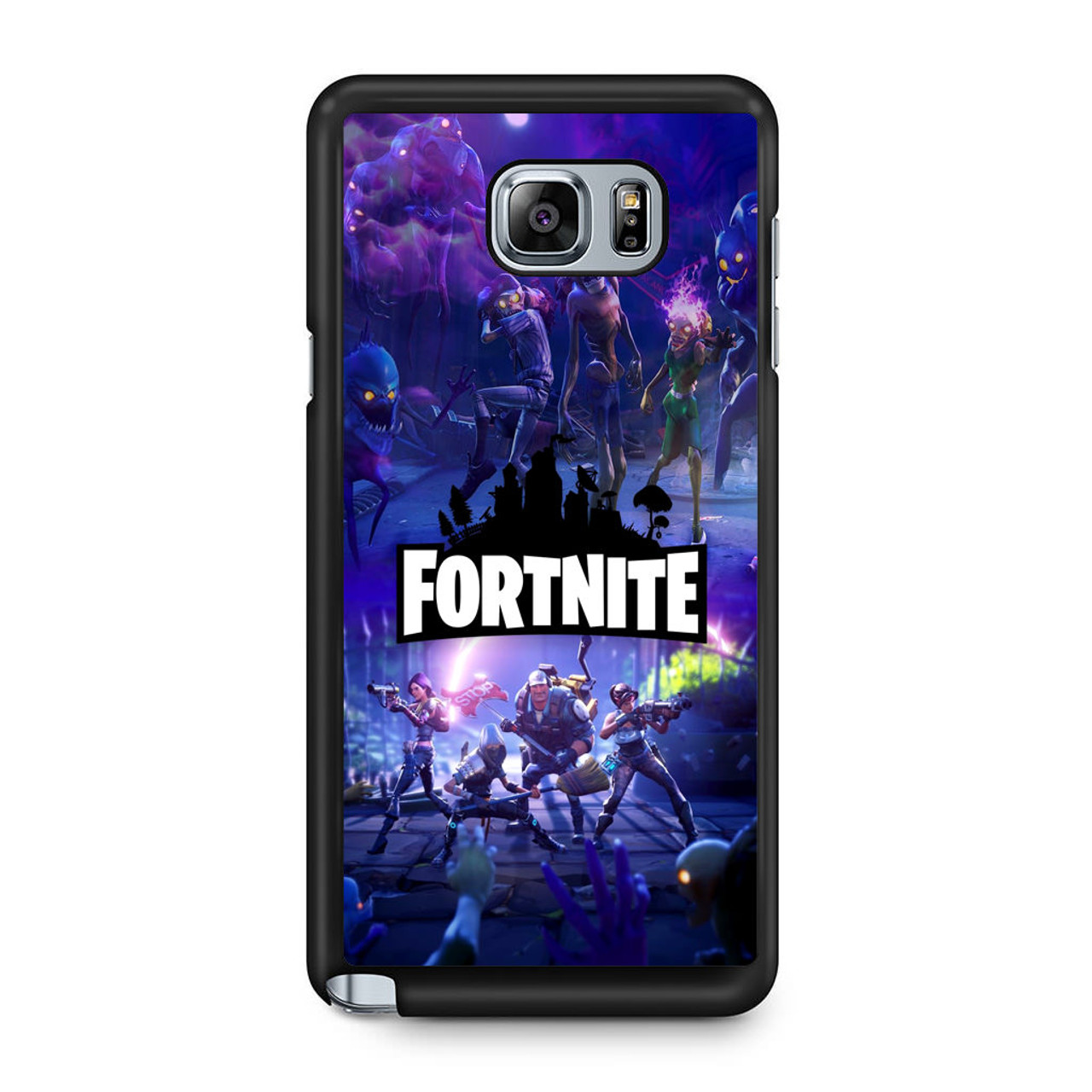 outlet store 0100f 2e835 Fortnite Samsung Galaxy Note 5 Case